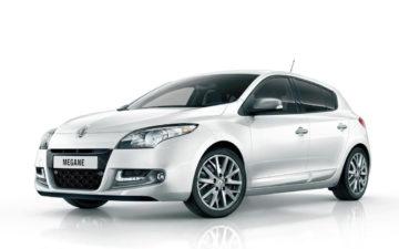 Rentirajte Renault Megane
